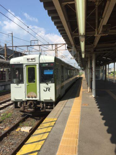 【青春18きっぷ】在来線だけで青森から東京に行ってみた!