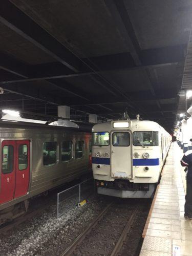 【福岡・神戸ひとり旅】Day 1 東京→小倉