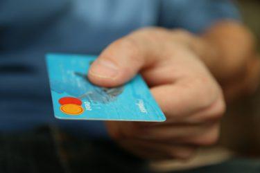 クレジットカードやキャッシュカードを紛失したときにやるべきこと