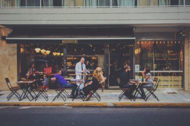 街中にあるいいお店の特徴!いい店はどこにある?