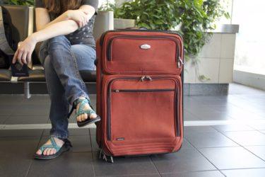 【ひとり旅 準備】これさえあれば旅できる!ひとり旅の持ち物をまとめてみた!