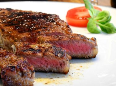 【ダイエット】朝ステーキは健康的?朝食にステーキを食べる2つのメリット!