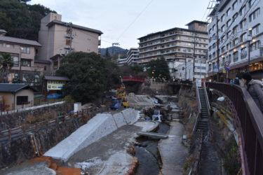 【新年大阪・神戸の旅】Day 3 神戸・有馬温泉
