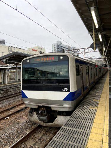【東北ひとり旅】Day 1 常磐線乗り通してきた!