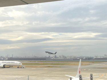 【JAL】国内線クラスJ搭乗記 羽田→青森