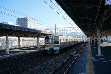【在来線】鉄道ファンが思う、乗って面白い列車 普通列車編