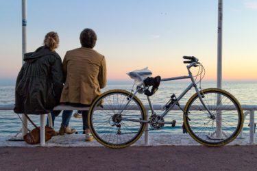 つらいけど面白すぎ!自転車で旅をした体験談