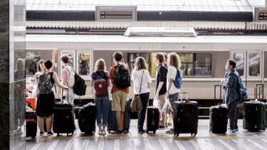 鉄道オタクが迷惑行為をする理由とは?